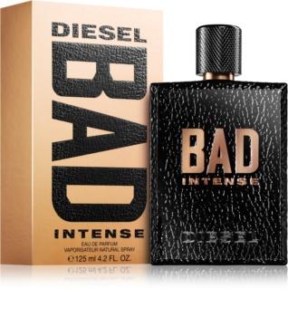 bad intense diesel