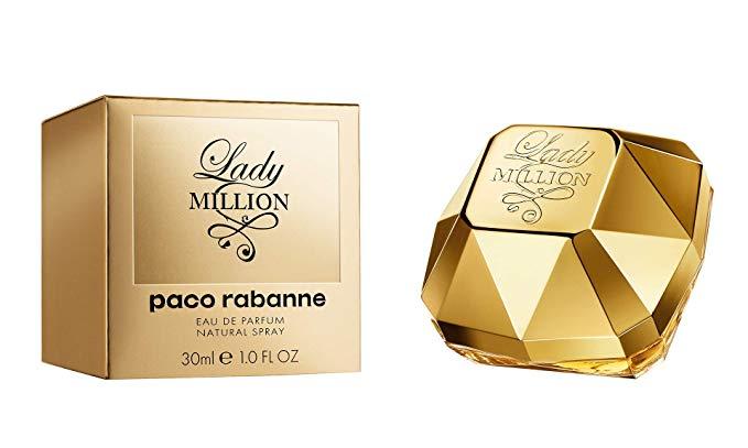 lady million 30ml