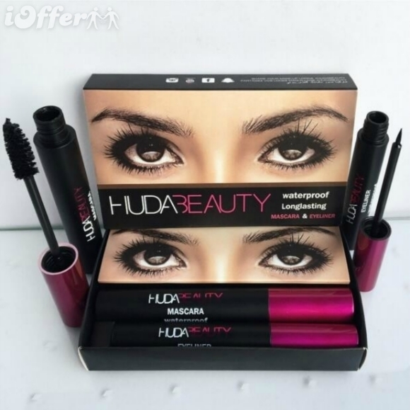 mascara huda beauty