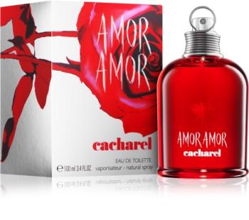 parfum cacharel amor amor