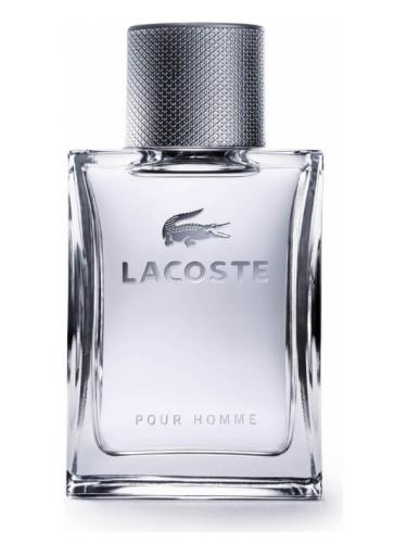 parfum homme lacoste
