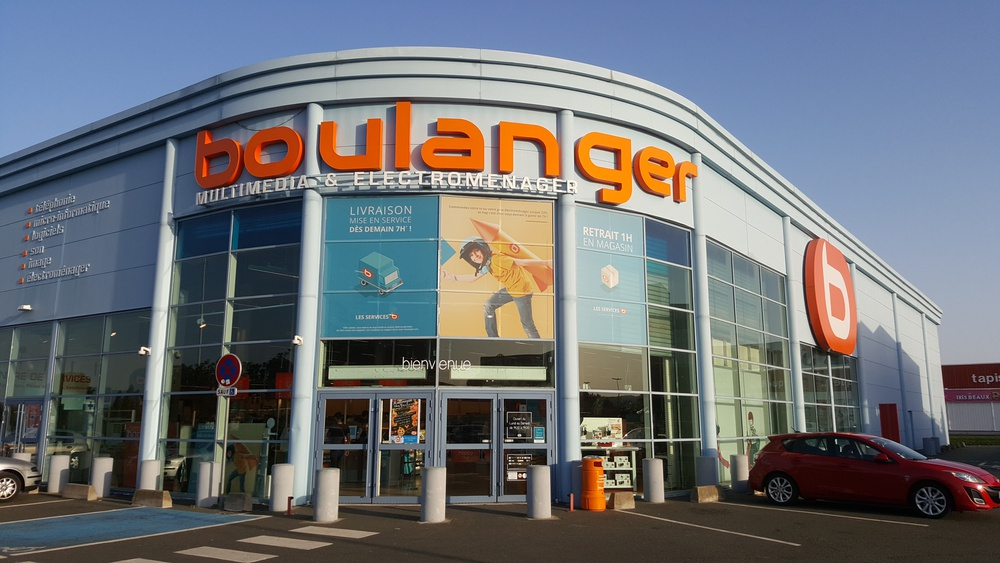 magasin compiegne