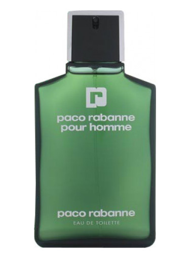 paco rabanne homme