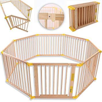 parc bébé modulable
