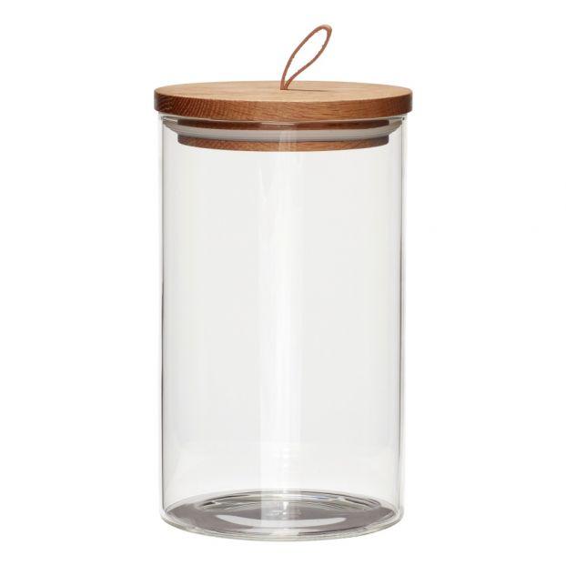 pot conservation verre