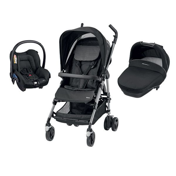poussette trio dana bébé confort