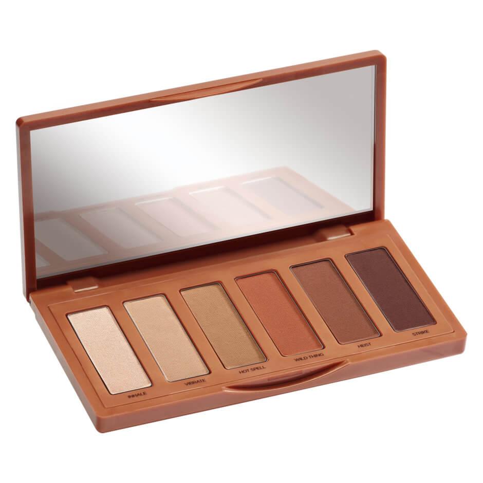 mini naked palette