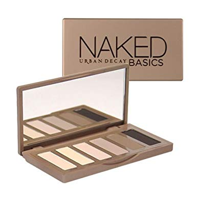 palette naked basic