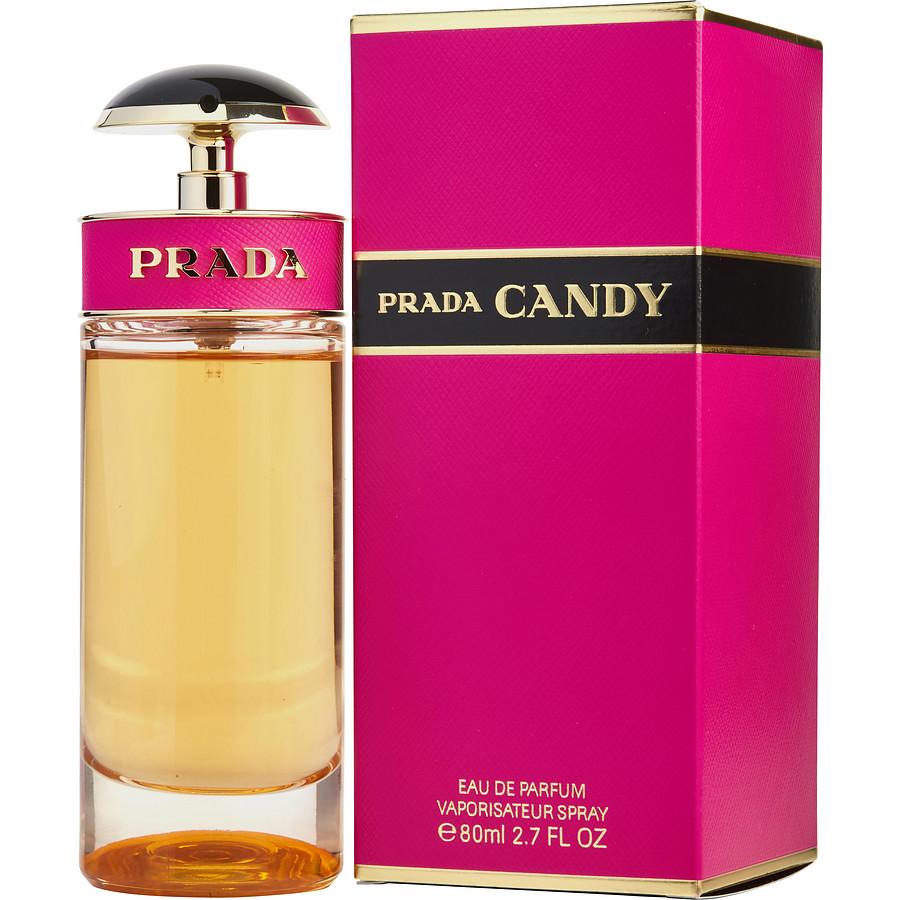 parfum candy prada