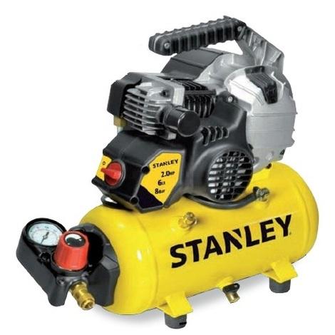 stanley compresseur