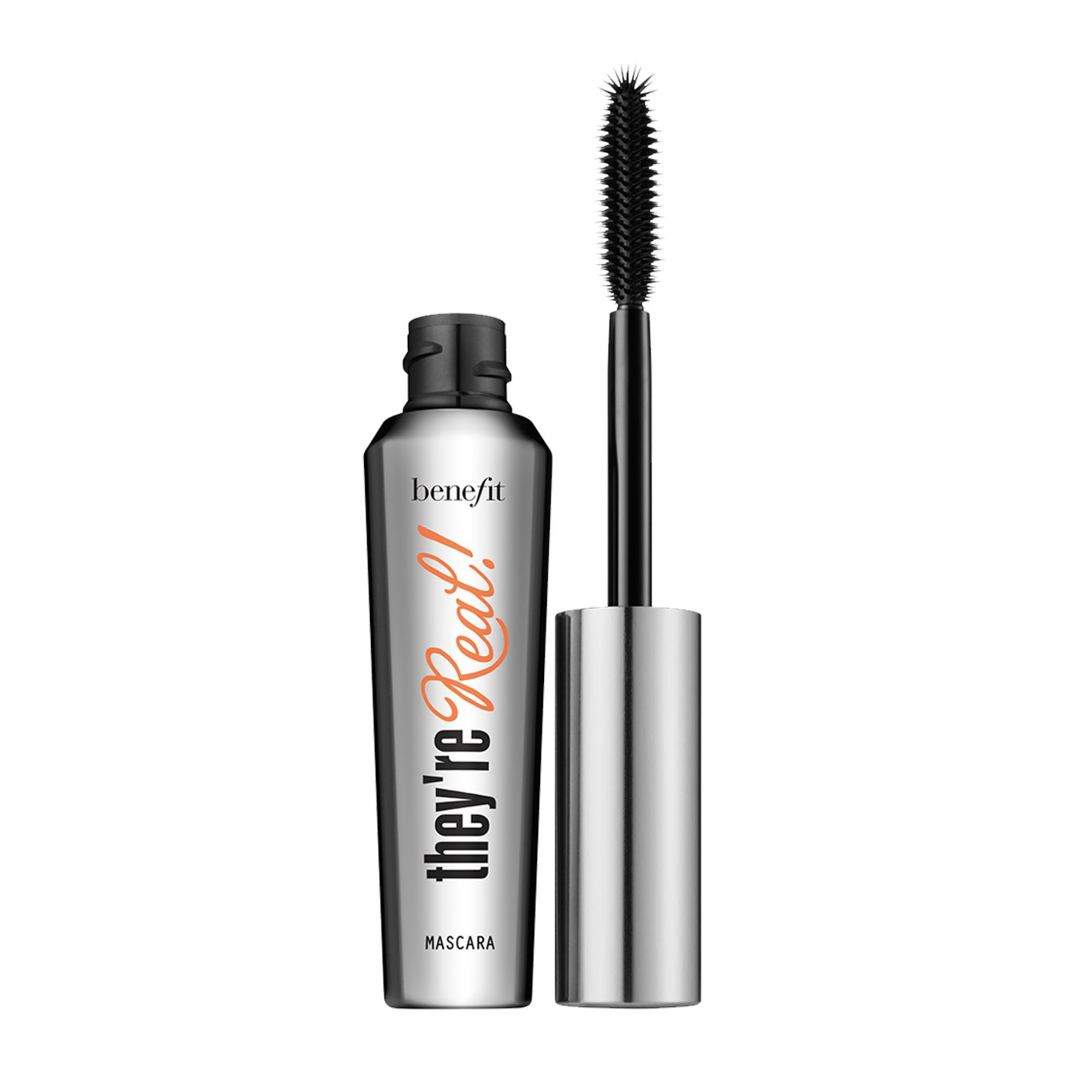 they are real mascara