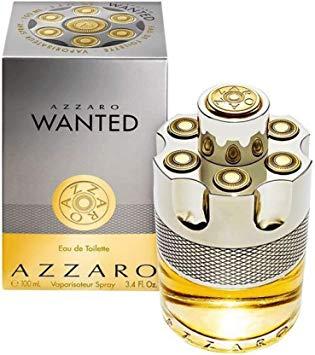 wanted de azzaro